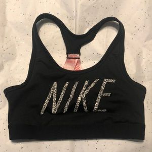 Nike Sports Bra for young teens/ girl